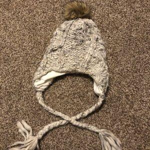 American Eagle Knit Winter Hat